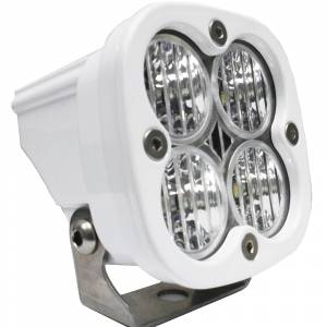 Baja Designs - Squadron Pro White LED Wide Cornering Light by Baja Designs (49-0005-WT)