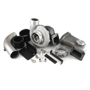 H&S Motorsports Single Turbo Kit | 6.4L Ford Powerstroke 2008-2010 | Dale's Super Store