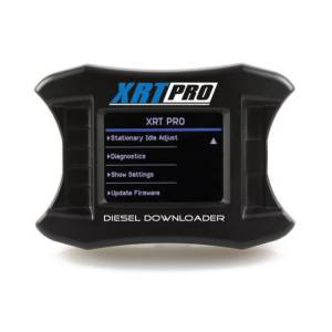 H&S Performance XRT Pro Xtreme Race Tuner | Cummins, Duramax, Powerstroke | 109005 | Dale's Super Store