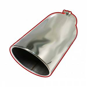 "6"" Inlet 