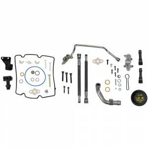Sinister Diesel Update Kit | 2004-2007 6.0L Ford Powerstroke | Dale's Super Store