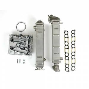 Basic Solution® | 2008-2010 6.4L Ford Powerstroke | Dale's Super Store