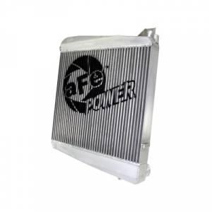AFE - AFE 46-20071 | BladeRunner Intercooler - Ford 6.4L Powerstroke 08-10