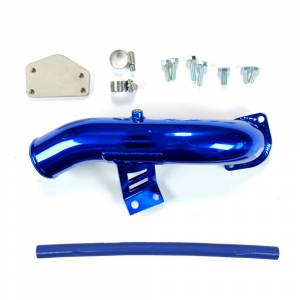 Outlaw Diesel EGR Upgrade Kit w/Elbow | 2004.5-2005 6.6L GM Duramax LLY | Dale's Super Store
