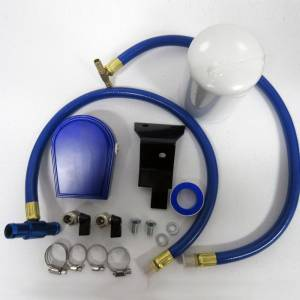Outlaw Diesel Coolant Filtration System | 2003-2007 6.0L Ford Powerstroke | Dale's Super Store