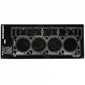 Sinister Diesel Black Diamond 20MM Head Gaskets for 2003-2006 6.0L Ford Powerstroke applications.