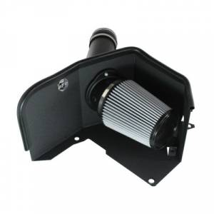 aFe Power - AFE 51-10792 | Magnum FORCE PRO DRY S Stage-2 Intake - Ford 7.3L Powerstroke 94-97
