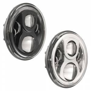 JW Speaker Evolution 2 LED Headlights | Dale's Super Store