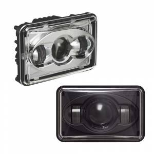 "JW Speaker 4""x6"" LED Headlights 