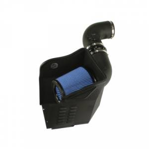 aFe Power - AFE 54-11922 | Magnum FORCE PRO 5R WET Stage-2 Intake - GM 6.6L Duramax LML 11-12