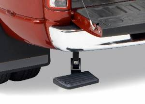 Amp Research BedStep™ | Dodge Ram 2009-2016 | 75306-01A | Dale's Super Store