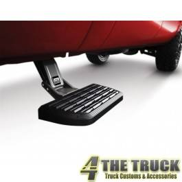AMP Research - Amp Research BedStep2 Dodge Ram DR 1500 2002-'08