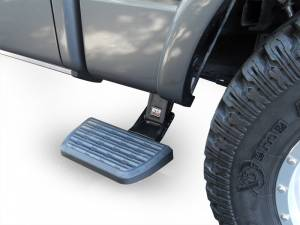 AMP Research - Innovation in Motion - Amp Research 2009-11 Ford F150 Bedstep 2 fits any bed length