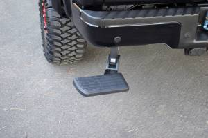 Amp Research BedStep™ | Ford F-150 2006-2014 Includes Raptor | 75302-01A | Dale's Super Store