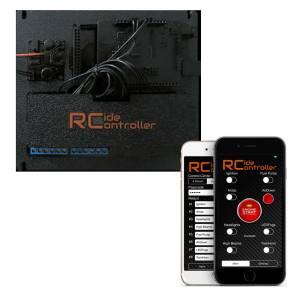 Ride Controller 4 Circuit Control Center | Dale's Super Store