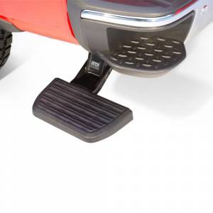 AMP Research - Innovation in Motion - Amp Research BedStep™ | Chevy Silverado 1500/GMC Sierra 1500 2014-2016 | 75314-01A