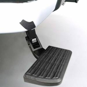 AMP Research - Innovation in Motion - Amp Research BedStep™| 2007-2013 Chevy Silverado and GMC Sierra 1500/2500/3500 | 75300-01A