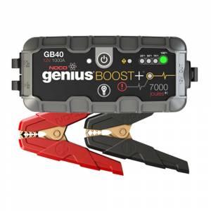 NOCO GB40 Boost Plus 1000A 12V Lithium Jump Starter | Dale's Super Store