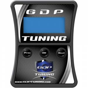 GDP Tuning EFILive Autocal | 6.6L Duramax 2001-2010 | Dale's Super Store