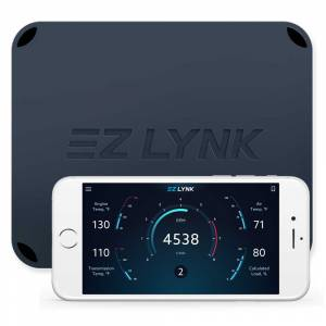 GDP Tuning EZ Lynk AutoAgent Competition Tuner | 2011-2016 6.6L GM Duramax LML | Dale's Super Store