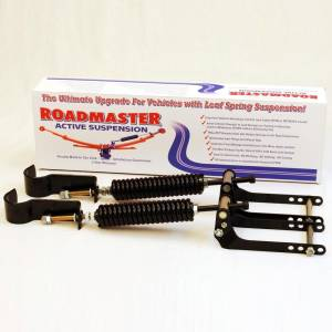 Roadmaster Active Suspension Kit | 3614-HD | 1973-2002 Ram 2500/3500 Pickup | Dale's Super Store