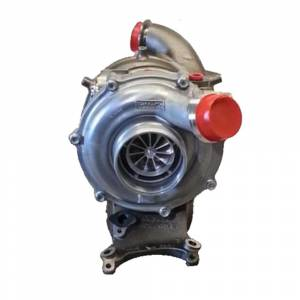 Upgraded Turbo Kit Retro-Fit 61mm | 2011-2014 6.7L Ford Powerstroke | Dale's Super Store