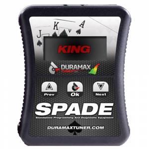 Duramax Tuner LMM Spade Series King | 2007-2010 6.6L GM Duramax LMM