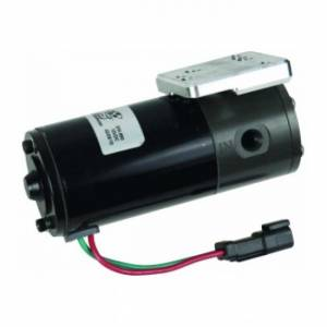 FASS Fuel Systems® DMAX Diesel Fuel Pump Flow Enhancer | 2001-2010 6.6L GM Duramax | Dales Super Store