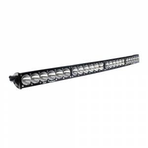 "Baja Designs OnX6 Arc Series 40"" Spot LED Light Bar | 52-4001 | Dale's Super Store"