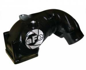 aFe Power - AFE 46-10021 | BladeRunner Intake Manifold - Dodge 5.9L Cummins 98.5-02