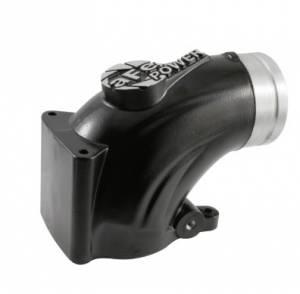 aFe Power - AFE 46-10041   BladeRunner Intake Manifold - Ford 6.0L Powerstroke 05-07