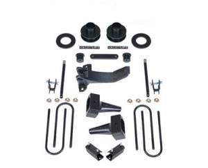 """ReadyLift 2.5"""" Front /2.0"""" Rear Stage 3 SST Lift Kit 