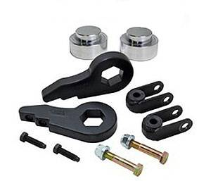 "ReadyLift - ReadyLift 2.5"" Front/1.0"" Rear SST Lift Kit 