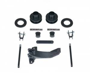 "Ready Lift 2.5"" Leveling Kit w/Track Bar Bracket 