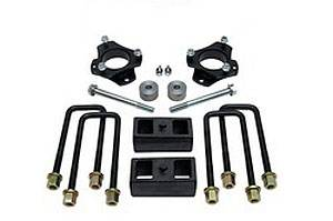 "ReadyLift 2.75""-3.0"" Front/2.0"" Rear SST Lift Kit 