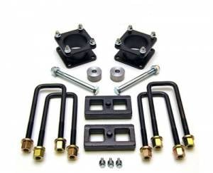 "ReadyLift 3.0"" Front/1.0"" Rear SST Lift Kit 
