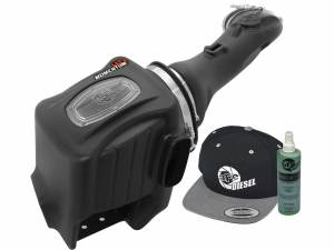 aFe Power Diesel Elite Momentum HD Pro DRY S Cold Air Intake System | 2011-2016 6.7L Ford Powerstroke | Dale's Super Store