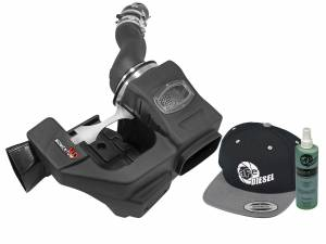 aFe Power Diesel Elite Momentum HD Pro DRY S Cold Air Intake System | 1999-2003 7.3L Ford Powerstroke | Dale's Super Store