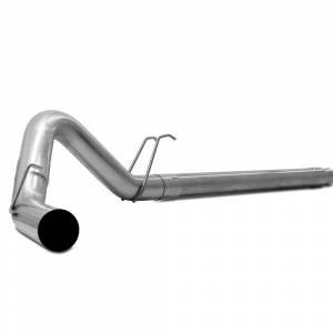 "Jamo Performance 4"" Stainless DPF Back 