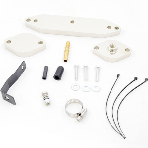 XDR EGR Upgrade Kit | 2017-2019 Ford Powerstroke 6.7L | Dale's Super Store