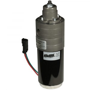 FASS Adjustable 125GPH Fuel Lift Pump | 2011-16 6.7L Ford Powerstroke | Dales Super Store
