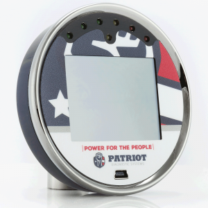 Patriot nGauge DPF/EGR Upgrade Tuner | 2011-2016 6.7L Ford Powerstroke | Dale's Super Store