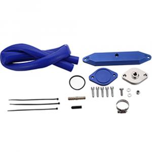 Outlaw Diesel EGR Cooler Upgrade Kit | 2011-2014 6.7L Ford Powerstroke | Dale's Super Store