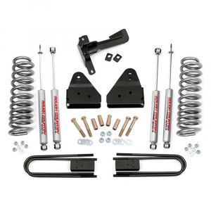 Rough Country Series II 3 IN Suspension Lift Kit for 2011-2016 Ford Super Duty F-250 4WD | Dale's Super Store