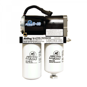 AirDog? II-4G 165GPH Air/Fuel Separation System | 2003-2007 6.0L Ford Powerstroke | Dales Super Store