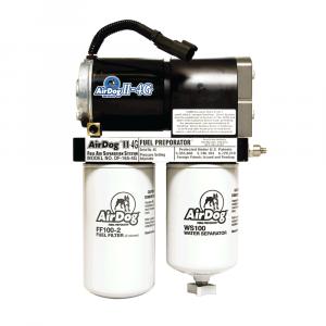 AirDog II-4G 165GPH Air/Fuel Separation System | 1994-1998 5.9L Dodge Cummins | Dales Super Store