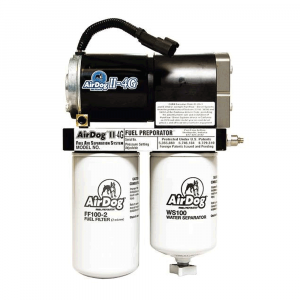 AirDog II-4G 200GPH Air/Fuel Separation System | 2001-2010 6.6L GM Duramax | Dales Super Store