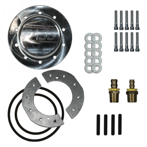 FASS Diesel 'No Drop' Fuel Sump Kit (BOWL ONLY) | STK-5500BO | Dale's Super Store