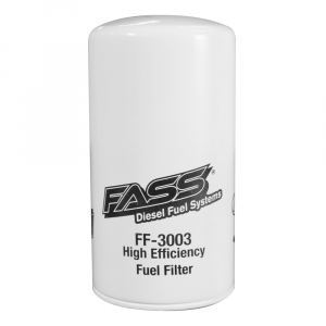 FASS Titanium Fuel Filter Replacement | FF-3003 | Dale's Super Store