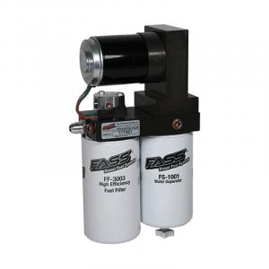 FASS?165GPH Titanium Series Fuel Air Separation System | 2015-2016 6.6L GM Duramax LML | Dales Super Store